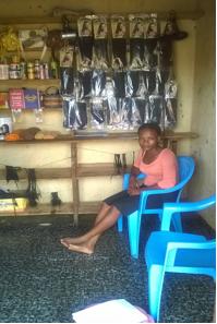 Mbale Entrepreneur
